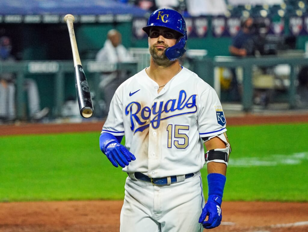 The Kansas Royals have a compelling lineup and rotation