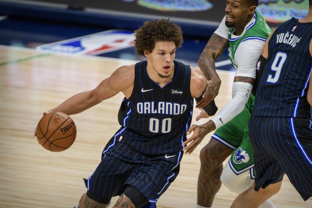 Denver Nuggets win big at NBA trade deadline in Aaron Gordon blockbuster deal