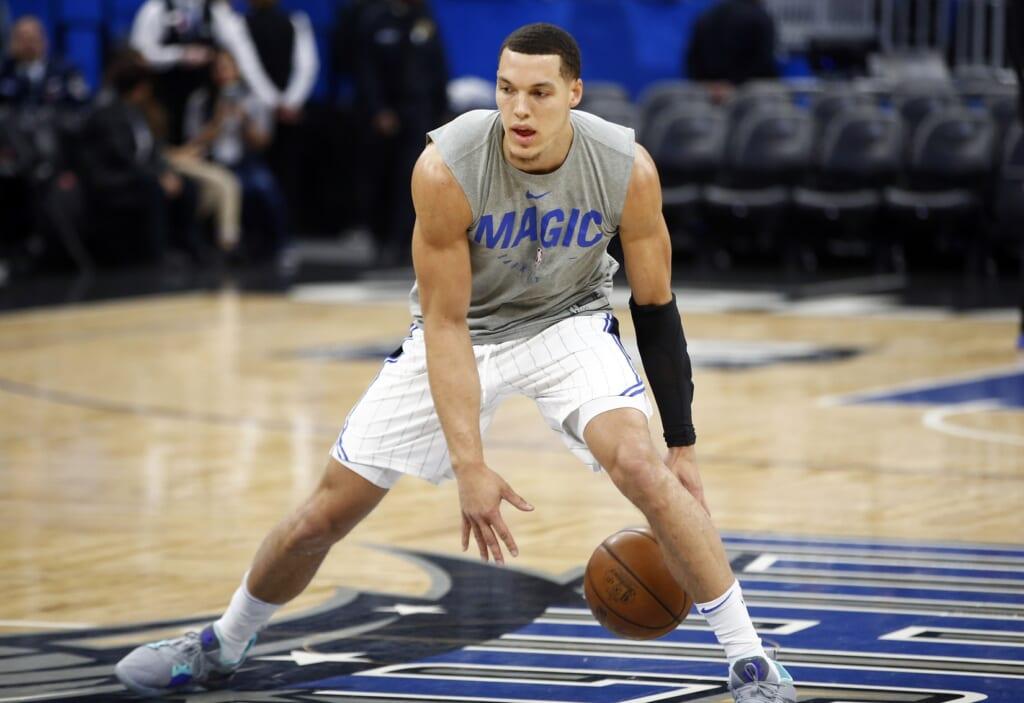 Denver Nuggets' updated outlook after Aaron Gordon trade