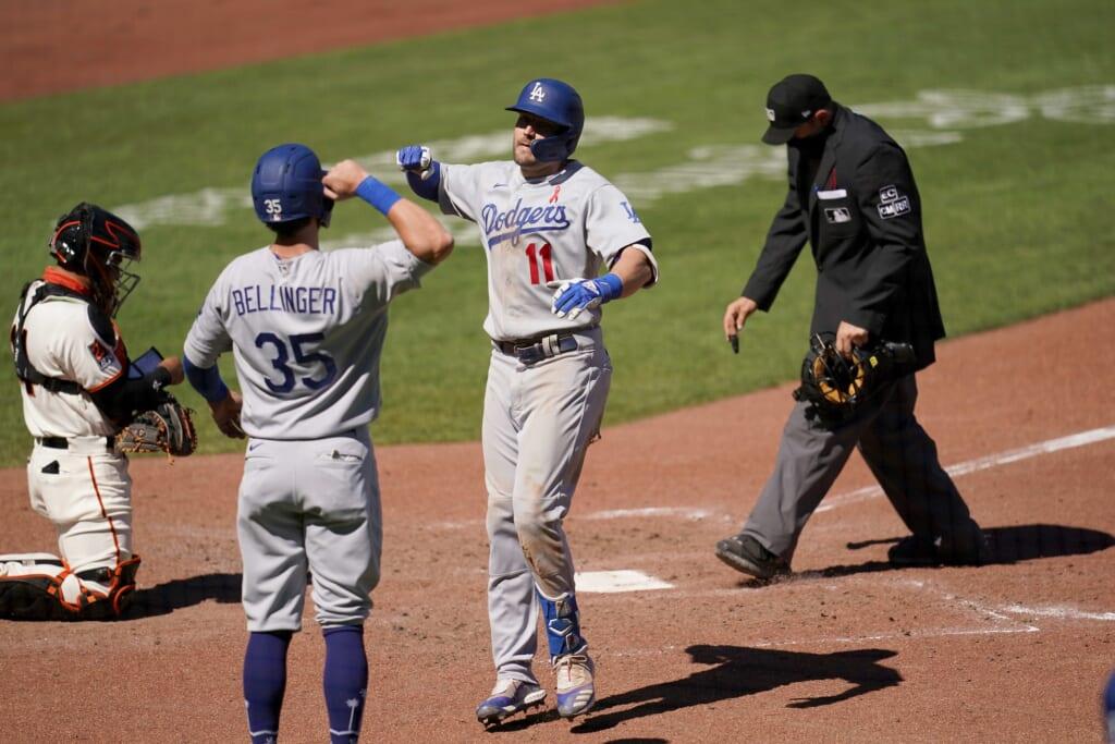 Los Angeles Dodgers X-factor for 2021 MLB season: AJ Pollock
