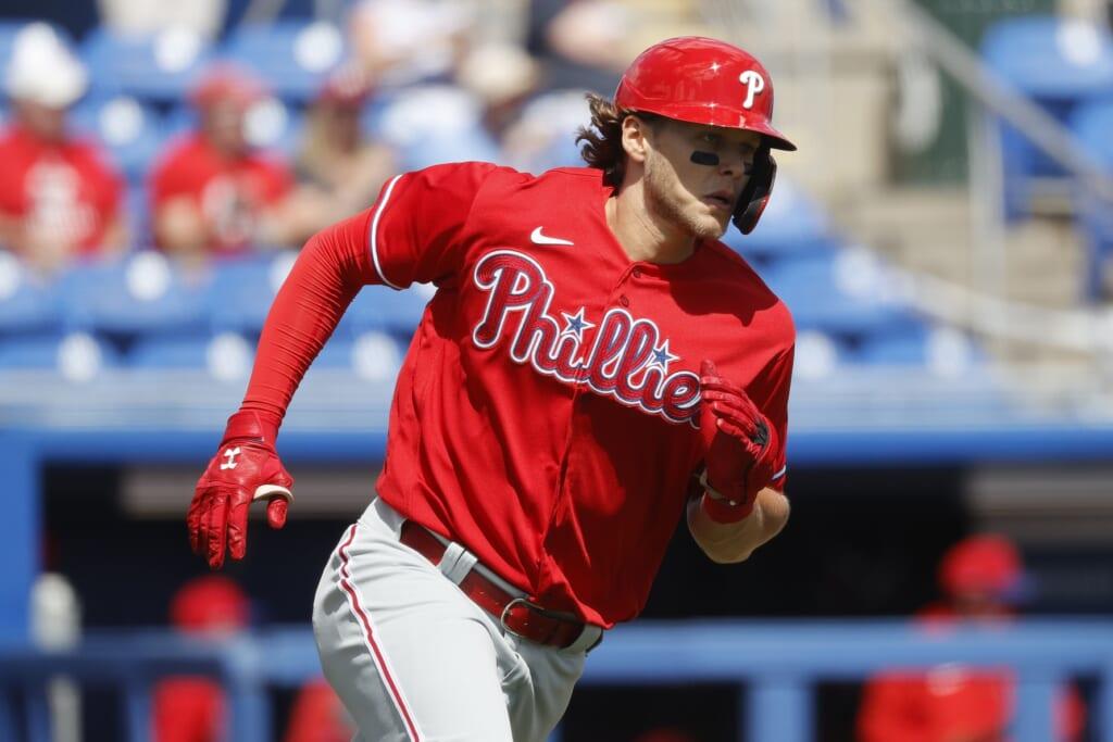 Philadelphia Phillies X-factor for 2021 MLB season: Alec Brohm