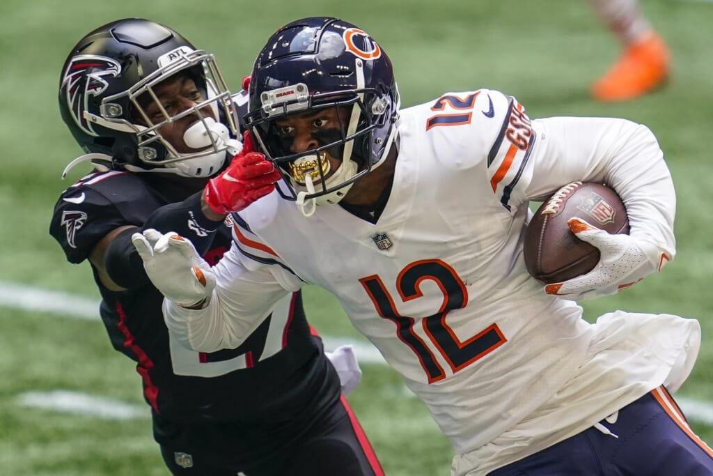Wild NFL trades that could still happen: Allen Robinson to Ravens