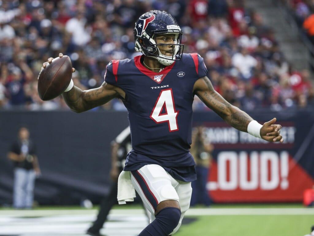 Deshaun Watson trade to Carolina Panthers: Trade rumors, speculation, projected 2021 team outlook