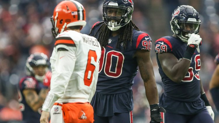 Signing Jadeveon Clowney would cement Cleveland Browns as Super Bowl contender