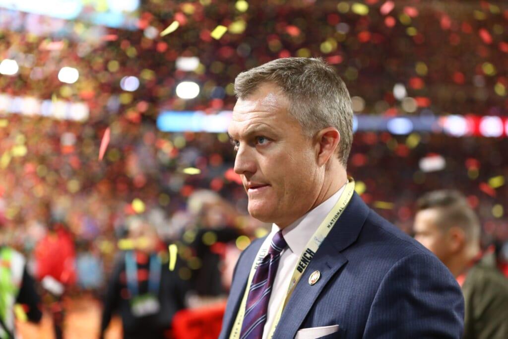 5 teams who need to nail 2021 NFL Draft the most: San Francisco 49ers