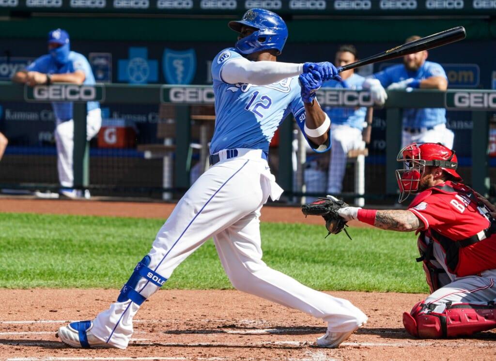 Can Kansas City Royals challenge their division rivals amid rebuild?