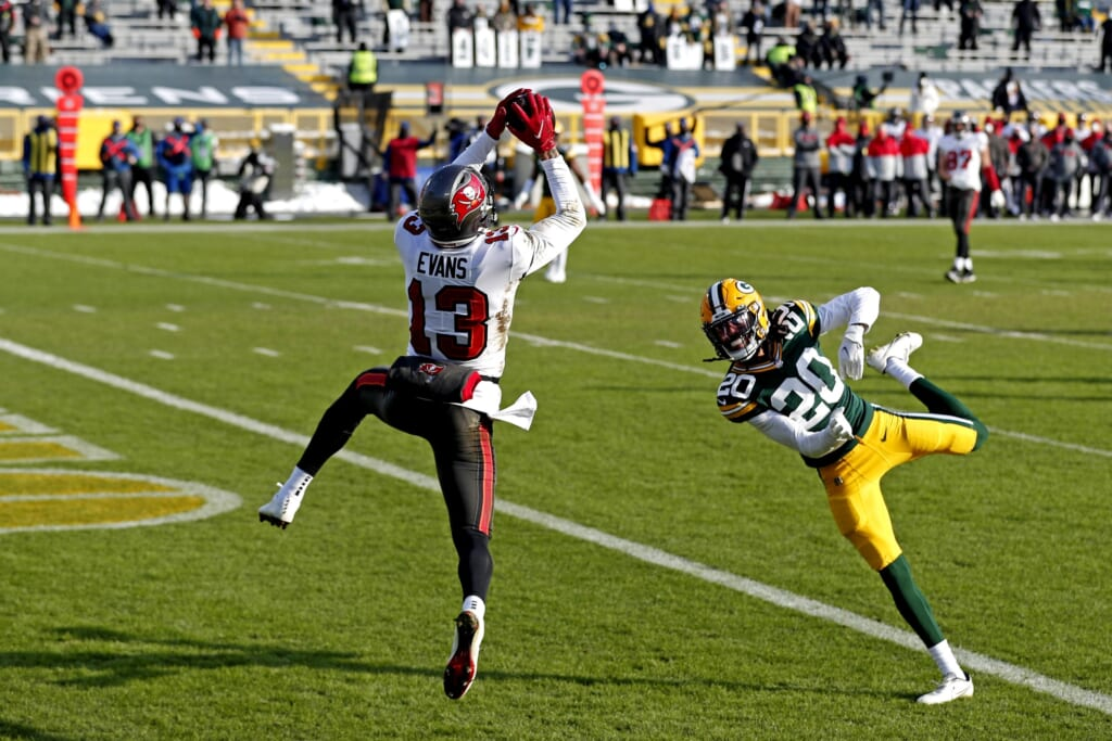 Green Bay Packers' cornerback spot still a mess with Kevin King back