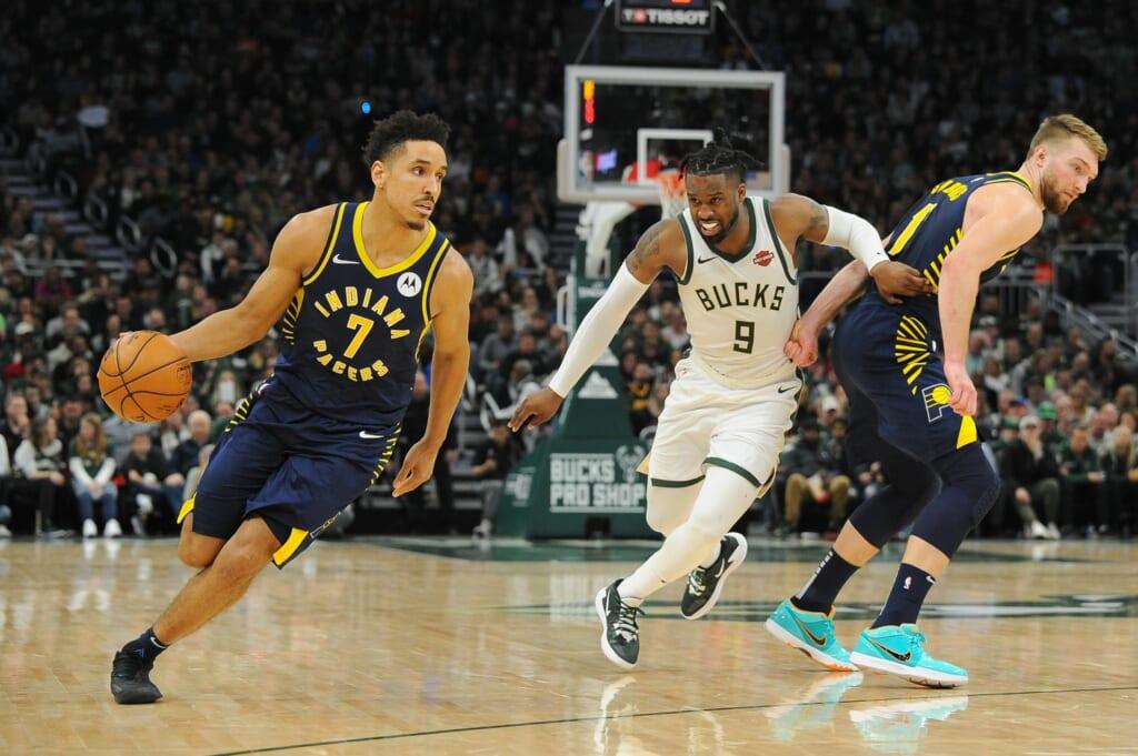 NBA trade rumors: Indiana Pacers