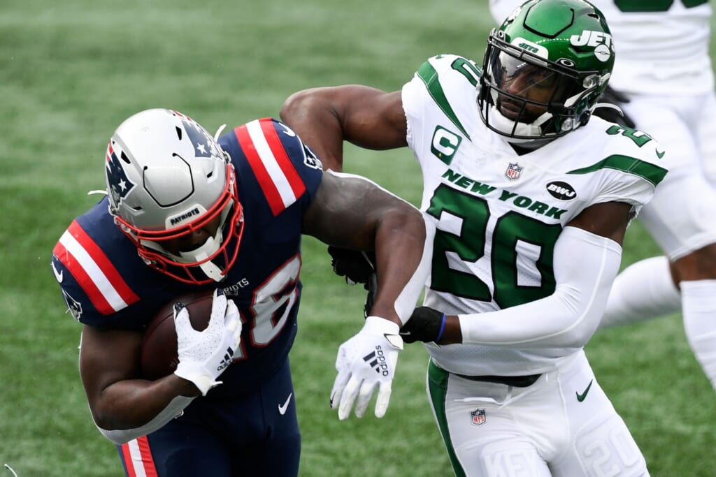 Marcus Maye is a no-brainer extension for New York Jets