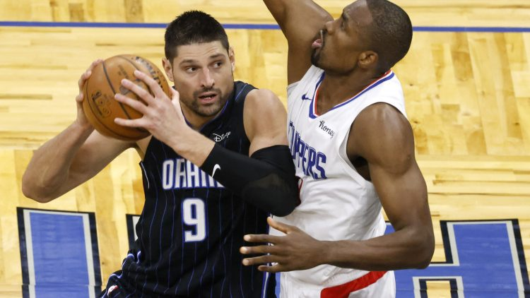 Chicago Bulls trade for Magic All-Star Nikola Vucevic in deadline deal that is best for both teams