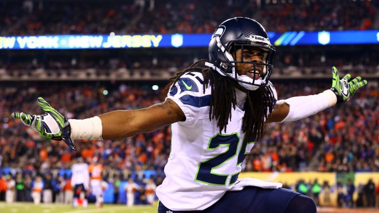 A Richard Sherman-Seattle Seahawks reunion would be perfect for both sides