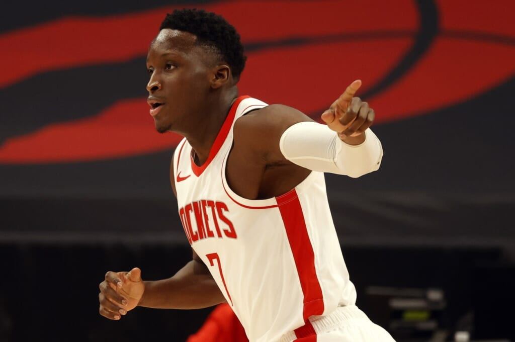 NBA trade deadline: Victor Oladipo trade to the Golden State Warriors