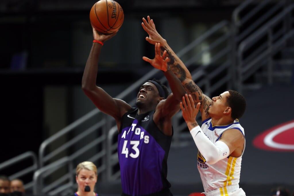 Toronto Raptors trade scenarios for 2021 NBA offseason
