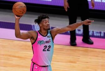 Evaluating Miami Heat's potential big offseason moves in 2021 amid rumors, trade buzz