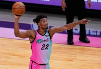 2021 NBA Playoffs odds: Underdogs with huge upset potential
