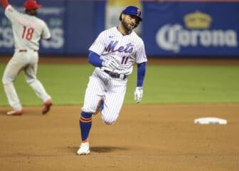 New York Mets: Kevin Pillar
