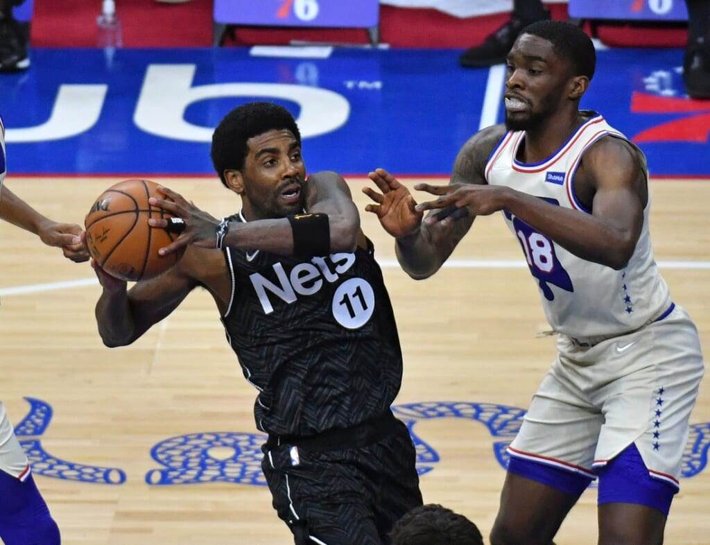 Brooklyn Nets trade scenarios for 2021 NBA offseason