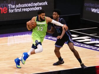 Minnesota Timberwolves trade rumors
