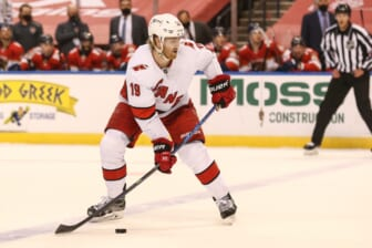 NHL Free Agent Frenzy: Winners and Losers of Day 1