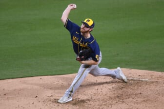 How Milwaukee Brewers' rotation can carry them in National League