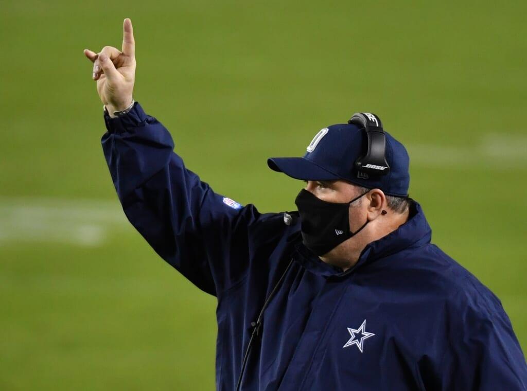 NFL coaching hot seat: Mike McCarthy