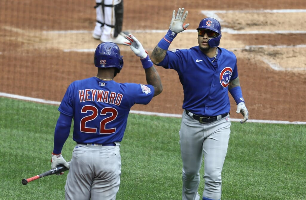 Chicago Cubs can contend in the NL Central