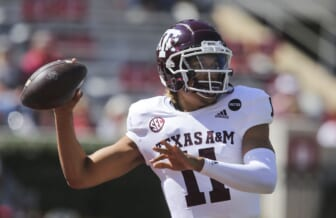 Minnesota Vikings QB situation with Kellen Mond is suddenly ideal