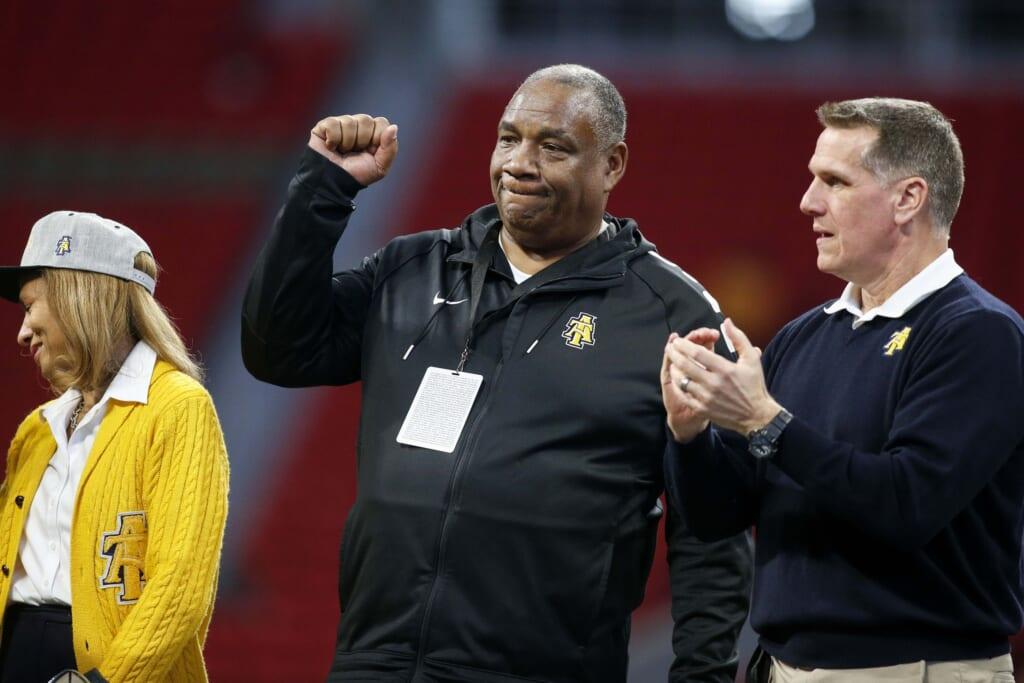 10 most successful HBCU college football coaches: Rod Broadway