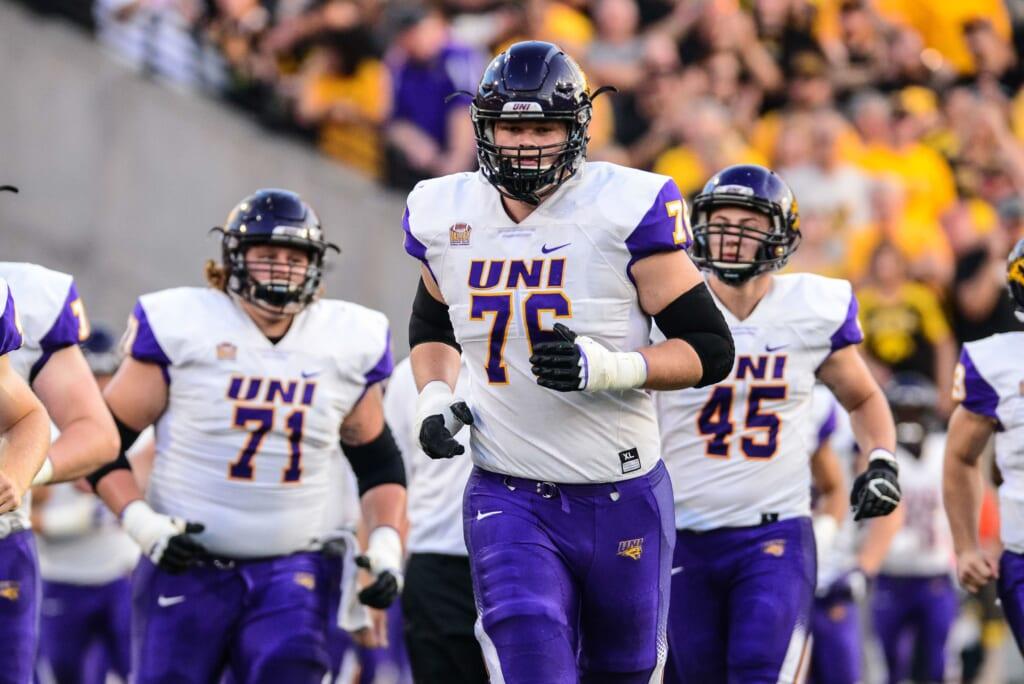 5 most underrated, huge-upside 2021 NFL Draft prospects: Spencer Brown