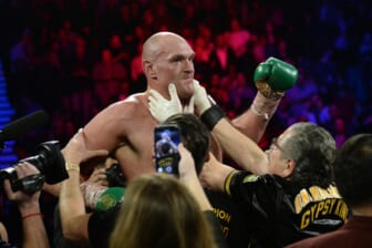 10 best pound-for-pound fighters in boxing today