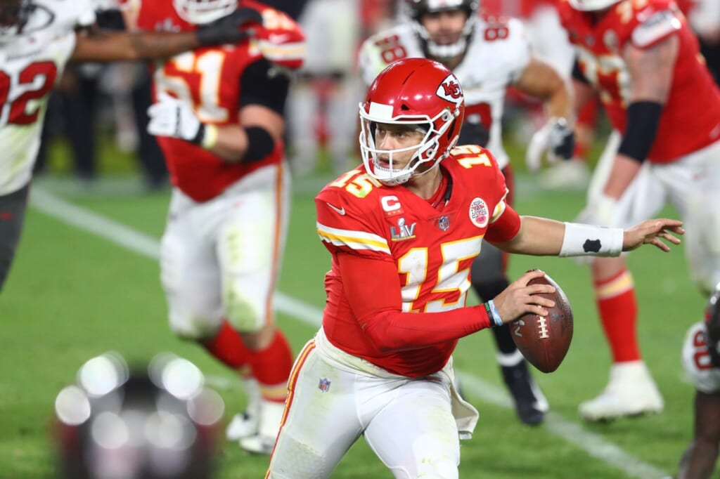 Kansas City Chiefs, schedule and predictions