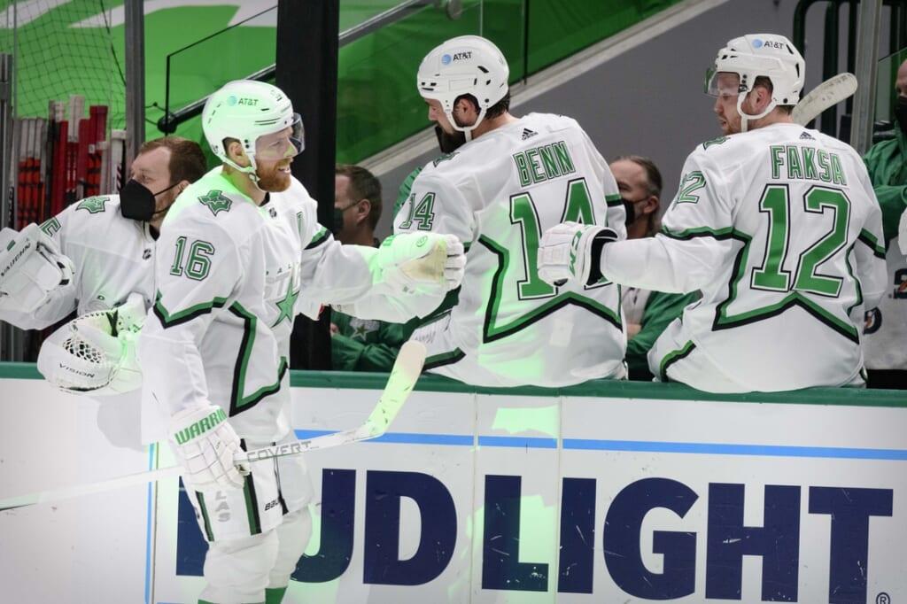 NHL power rankings: Dallas Stars