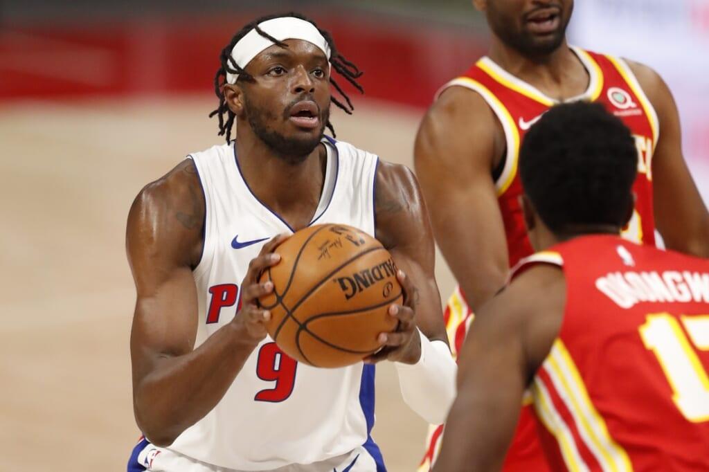 Jerami Grant NBA Draft trade to the Washington Wizards