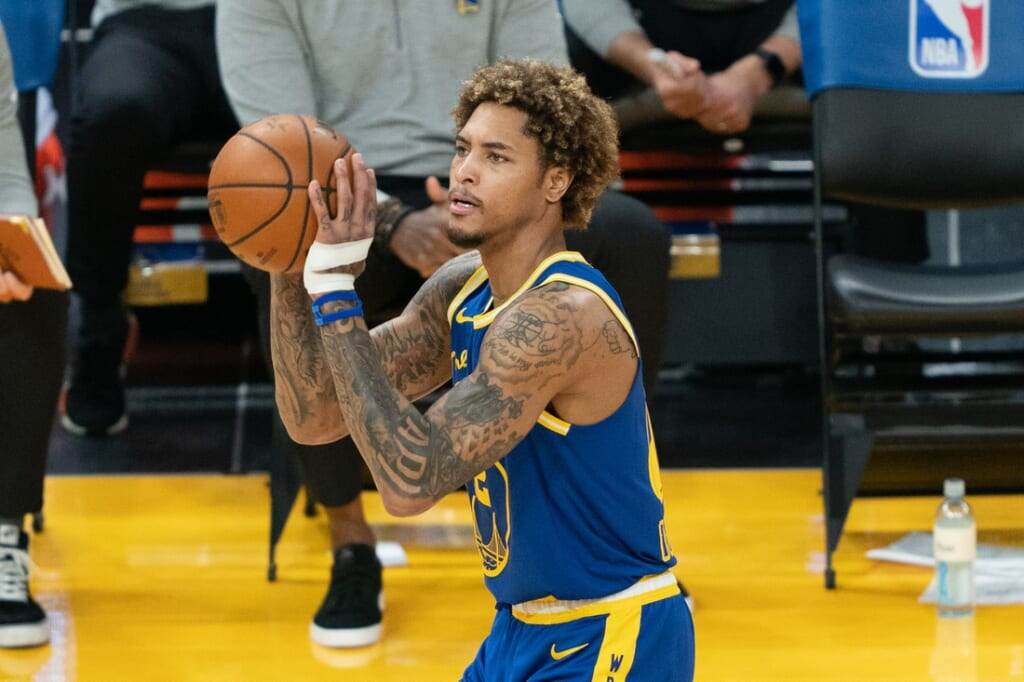 New York Knicks sign Kelly Oubre