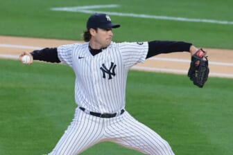 New York Yankees' red-hot starting rotation taking franchise to next level