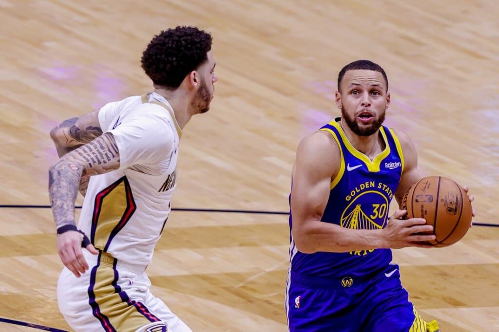 NBA defense rankings: New Orleans Pelicans