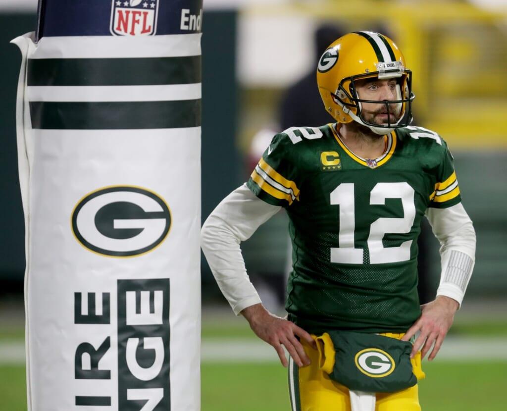NFL trade rumors