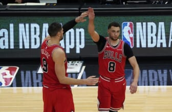 3 moves Chicago Bulls should make in NBA offseason to vault into East contention