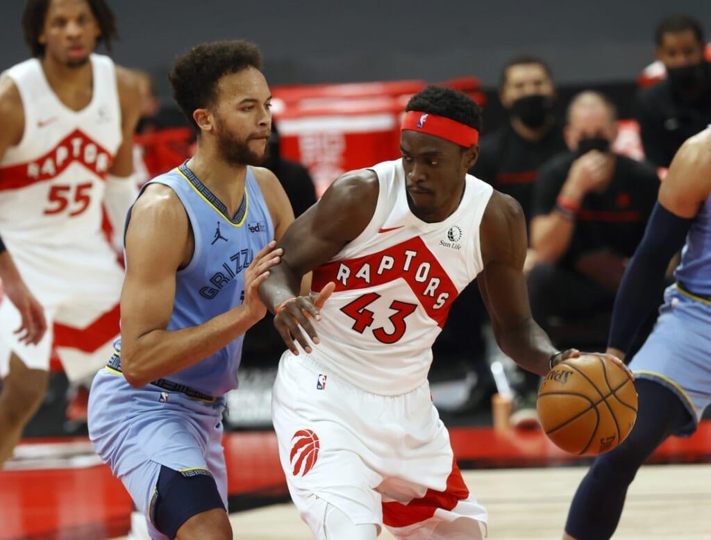 Cleveland Cavaliers trade scenarios in 2021 NBA Draft