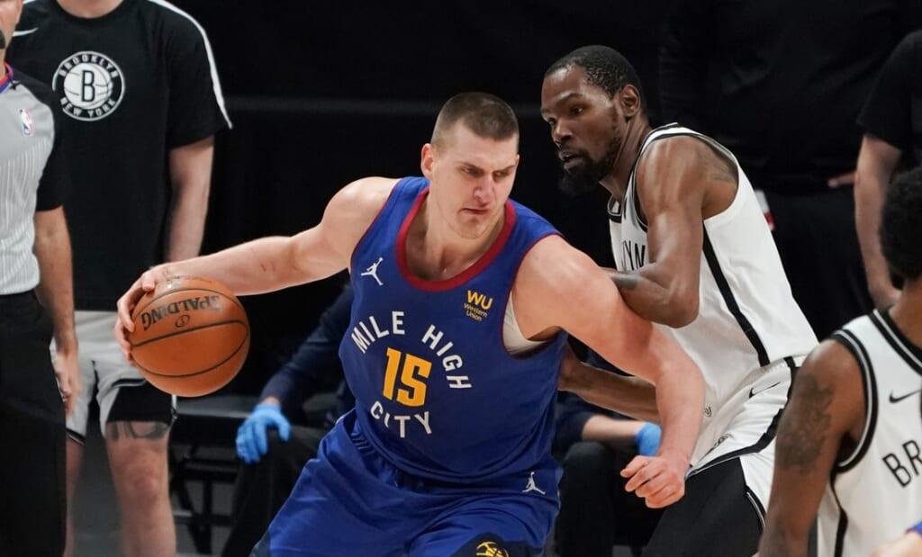 NBA defense rankings: Brooklyn Nets