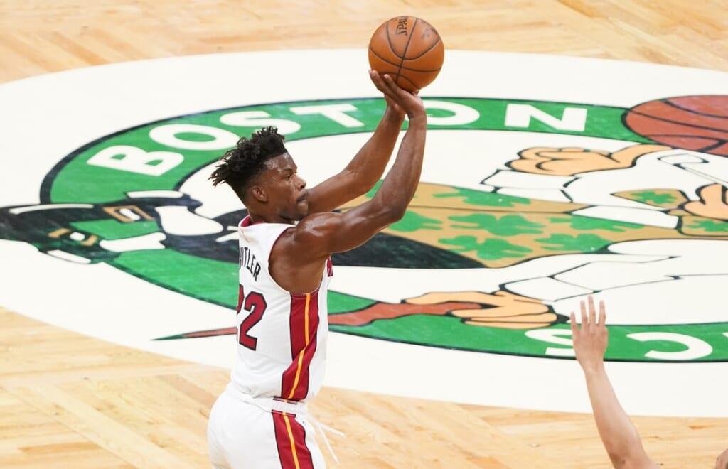 Miami Heat season in review: Jimmy Butler
