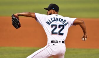 Miami Marlins' offense is wasting an elite starting rotation
