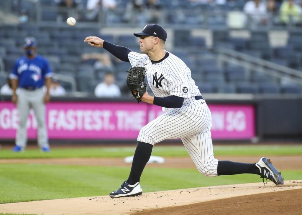 New York Yankees rumors