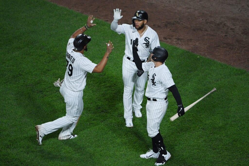 MLB power rankings, Chicago White Sox
