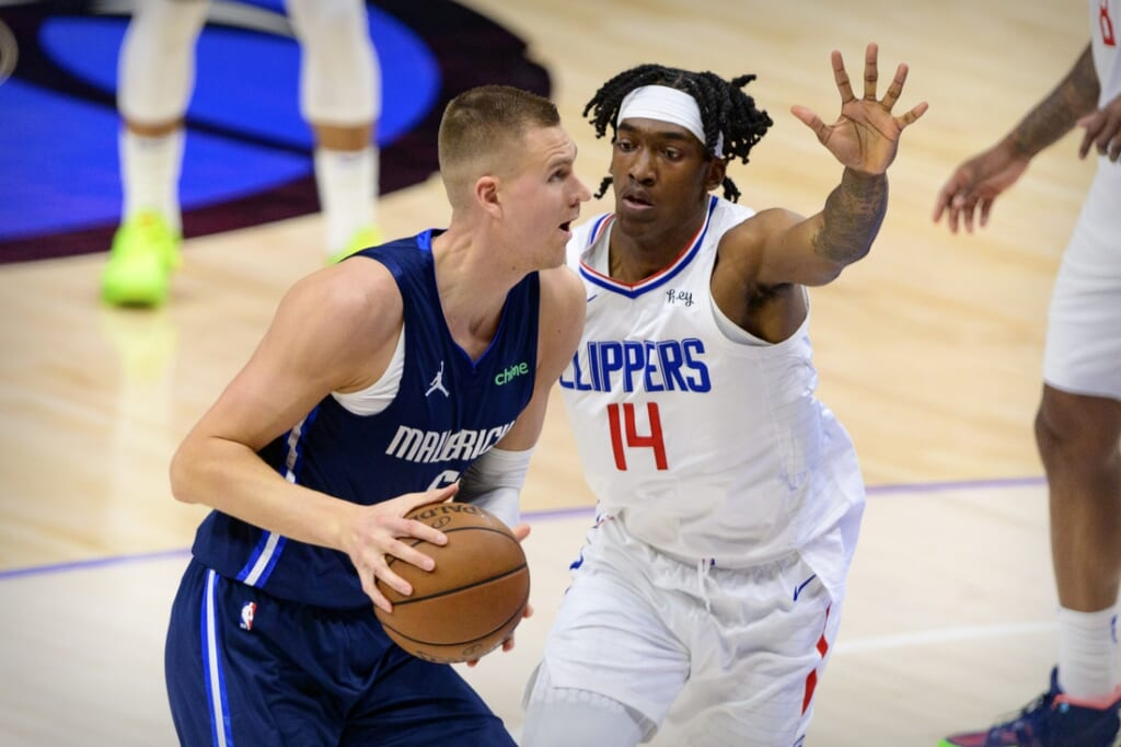 What Dallas Mavericks must change to get rally past Clippers