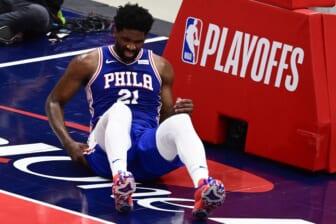 Philadelphia 76ers, Joel Embiid