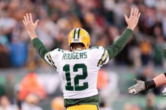 Aaron Rodgers, NFL trade rumors