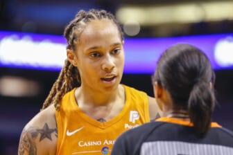 WNBA Opening Night teams' ups and downs