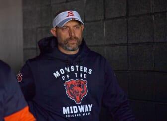 Chicago Bears QB failures, Andy Dalton