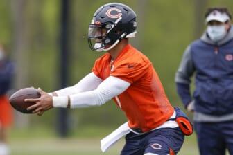 NFL power rankings, Chicago Bears